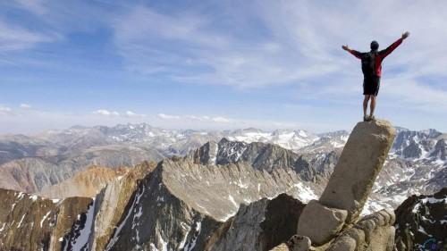 Как достичь успеха поверив в себя