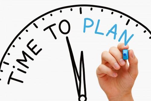 Почему не работает «планирование дня»?