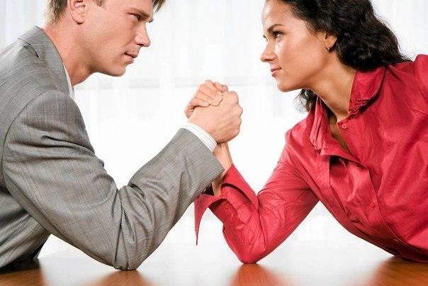 Как настоять на своем и не навредить отношениям