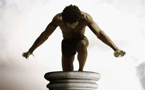Как воспитать в себе силу воли?
