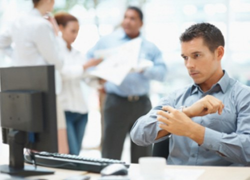 Как повысить свой авторитет в коллективе?