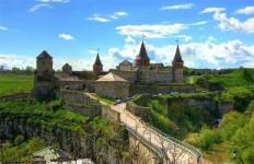 Где отдохнуть на День Независимости Украины