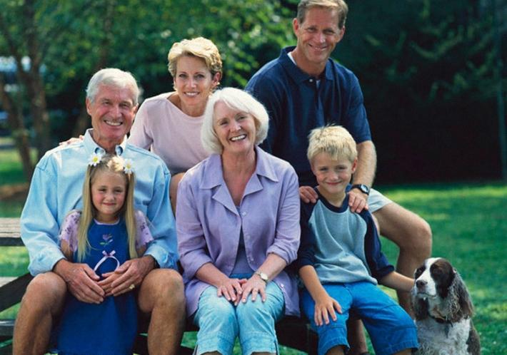 Отдых без проблем - Семейный отдых
