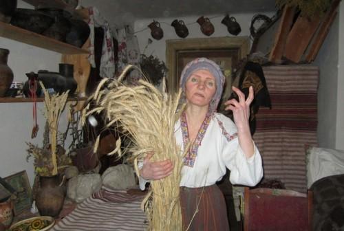 В Украине празднуют Маланку или Старый Новый год