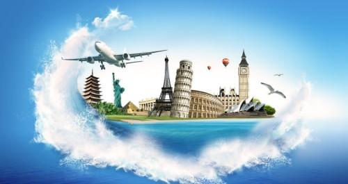 Как провести идеальный отпуск в путешествии
