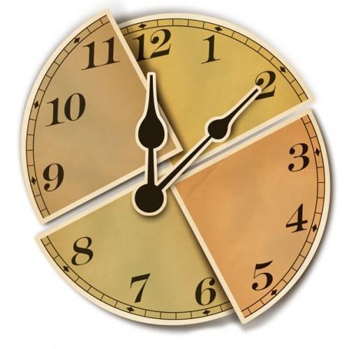 Планируем время