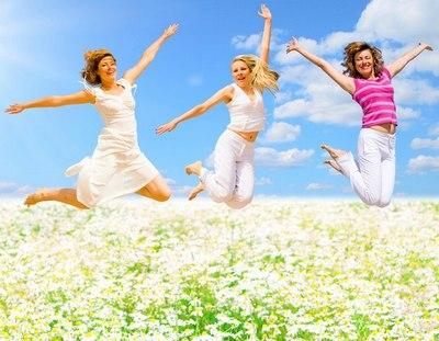 Радость и Гармония в жизни