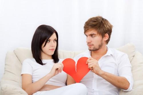 Как избавиться от болезненных отношений?