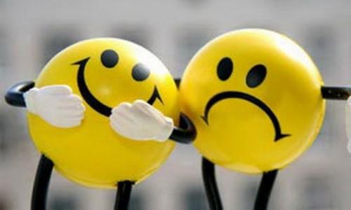 Быть счастливым или несчастным?