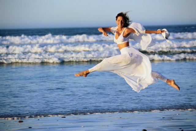 Счастье помогает сохранять здоровье