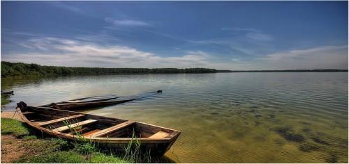 Водный отдых на Шацких озерах
