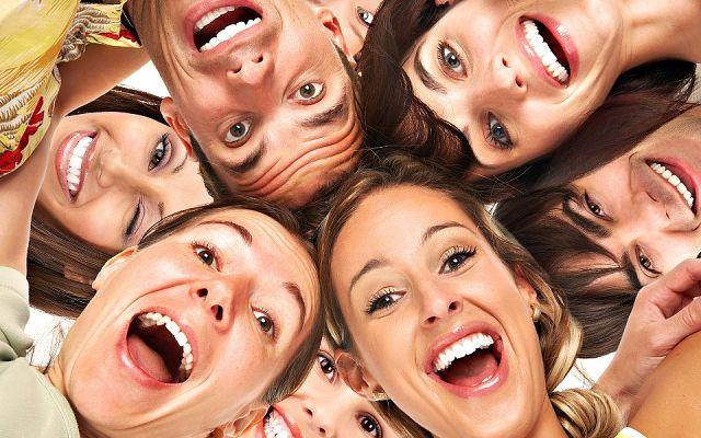 Смех для здоровья