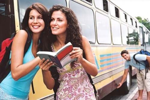 Мотивация путешественника или какими бывают туристы