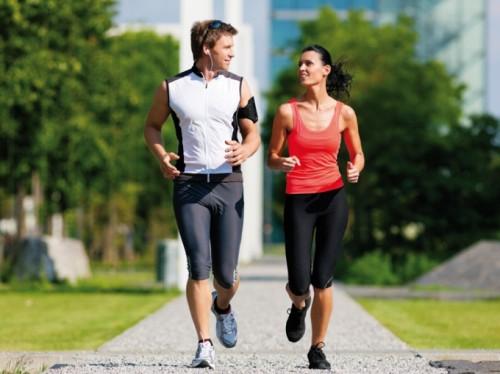 Польза и вред утренней пробежки