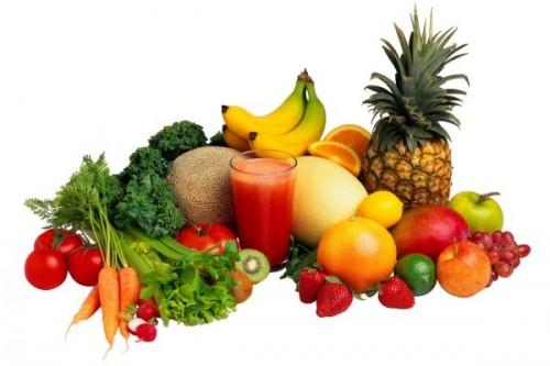 Как правильно питаться, чтоб оставаться здоровым